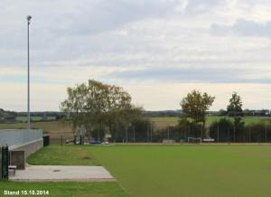 Rasenplatz SV Gutenacker Stand 15.10.2014_beschriftet