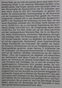 Rasenplatz - II - VG-Infoblatt v. 27.02.2014