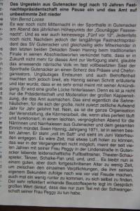 Swen Hannig hört auf  - VG-Infoblatt 13.03.2014 - II
