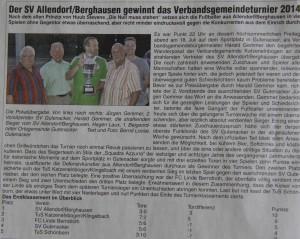 Ausriss aus dem VG-Infoblatt